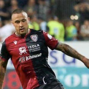 Inter-Cagliari, cori per Nainggolan: il belga ringrazia la Curva Nord