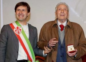 Narciso Parigi è morto: addio all'autore dell'inno della Fiorentina