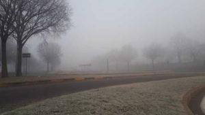 Meteo, nebbia sulla Pianura Padana e scatta emergenza smog