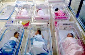 Germania: morfina ai neonati prematuri. Arrestata infermiera