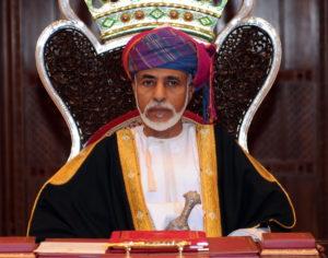 Oman, morto sultano Qabus. Successore è cugino Haitham