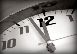 Orologio dell'Apocalisse avanza: segna 100 secondi alla fine del mondo