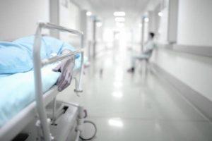 12enne morto in ospedale