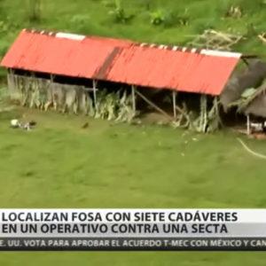 Panama, setta religiosa tortura e uccide 7 persone in un rituale
