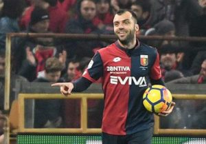 Genoa, Nicola esordisce con vittoria sul Sassuolo: decisivo Pandev
