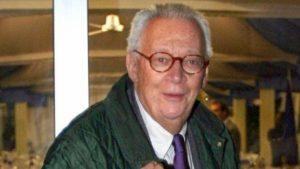 Giampaolo Pansa è morto, ex condirettore de L'Espresso e giornalista di punta da oltre mezzo secolo