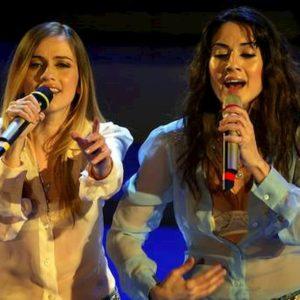 """Paola Iezzi: """"Paola e Chiara hanno esaurito le cose da dire. Ora con Miss Keta"""" VIDEO"""
