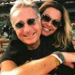 Davide Bonolis in ospedale, operato il figlio di Paolo Bonolis e Sonia Bruganelli