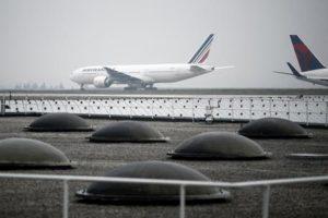 Francia, cadavere di un bambino di 10 anni nel carrello di un aereo dalla Costa d'Avorio
