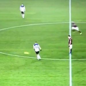 Pasalic fa la rabona, giocatori del Torino infuriati
