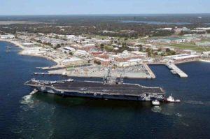 Usa, espulsi 21 cadetti sauditi dopo sparatoria a base della marina di Pensacola