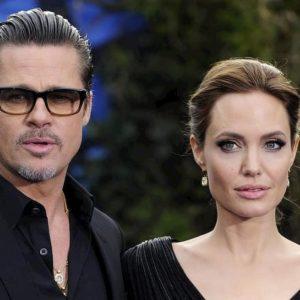 Brad Pitt e Angelina Jolie insieme per affari: produrranno champagne rosé