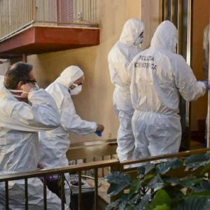 Ostuni, donna uccisa dal marito con un colpo di pistola