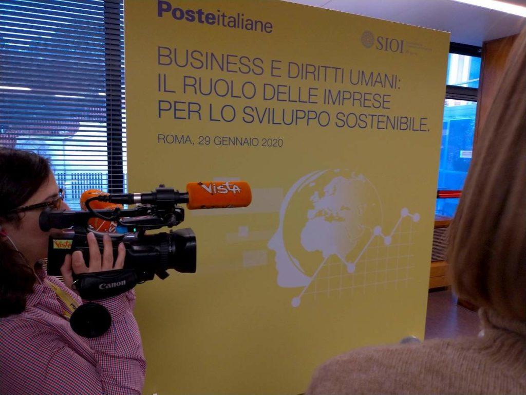 workshop poste italiane