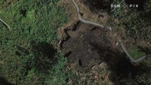 Samoa, il mistero della piramide sepolta. Pulemelei Mound: il segreto custodito nel fitto della jungla