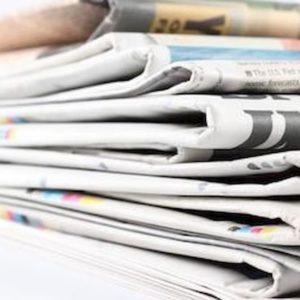 """Rassegne stampa, Procure in campo, Sacambelluri (Data Stampa) """"garantito"""" e interrogato"""
