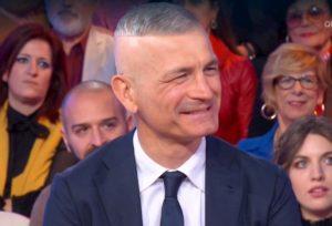"""Vieni da Me, Fabrizio Ravanelli: """"La Juve una palestra di vita"""""""