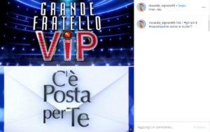 Grande Fratello Vip, Riccardo Signoretti attacca Alfonso Signorini