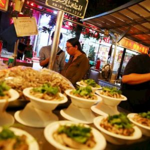 Effetto coronavirus, boom disdette ristoranti nella Chinatown dell'Esquilino a Roma
