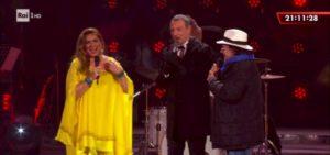 """Capodanno Rai, Romina Power: """"Quando canto vicino ad Al Bano non ho mai freddo"""""""