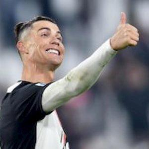 Roma-Juventus 0-0, Dzeko sfida Cristiano Ronaldo risultato gol