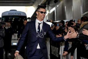 Cristiano Ronaldo e Lapo Elkann, accordo per linea occhiali CR7