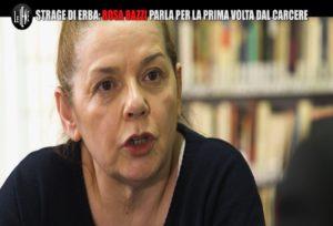 Le Iene, Rosa Bazzi
