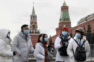 Russia Cina: frontiere chiuse per paura del Coronavirus ma negli ultimi 5 anni...