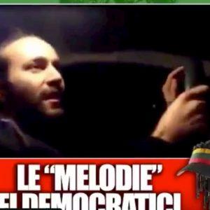 """""""Salvini, perché non stai a casa a fare i pomp***"""": il video rilanciato dal leader della Lega"""