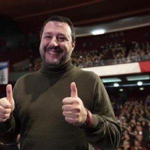 Nave Gregoretti. Salvini apprendista stregone bruciato dai suoi Decreti sicurezza
