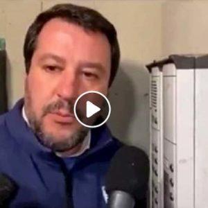 """Nicola Zingaretti fa come Fabio Volo: """"Salvini citofoni ai mafiosi"""". Risposta: """"Io con la ruspa dai Casamonica"""""""