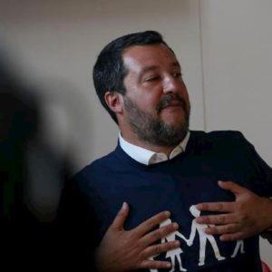 Sondaggio Carta Bianca: Salvini sotto il 30%, ha perso quasi 4 punti in due mesi