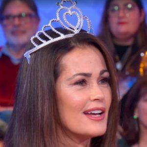 "Vieni da Me, Samantha De Grenet: ""Ho origini nobili, mia nonna era una principessa"""