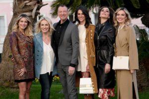 Sanremo 2020, ecco le donne di Amadeus: Diletta Leotta, Antonella Clerici...