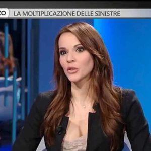 """Sara Manfuso a I Lunatici: """"Quando un uomo mi ha chiesto i croccantini per essere sottomesso..."""""""