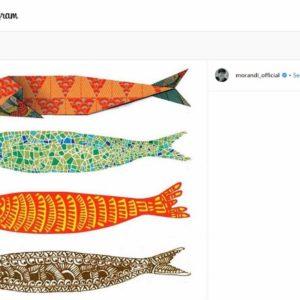 gianni morandi sardine