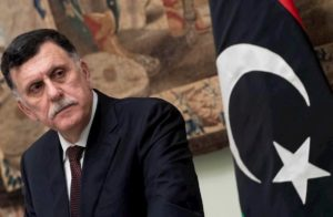 "Libia, Sarraj: ""Europei arrivati tardi e divisi"""