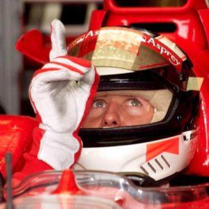 Michael Schumacher fotografato nella sua villa di Ginevra: immagini in vendita per un milione