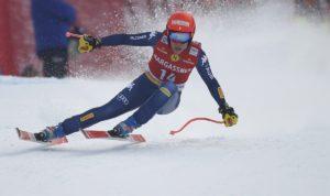 Coppa del mondo di sci, trionfo azzurro: Brignone prima, Bassino terza