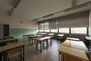 aula scuola ansa