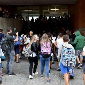 """Roma, lotta di classe alla scuola di Monte Mario. Sul sito internet: """"Qui l'alta borghesia, lì i figli dei poveri"""""""