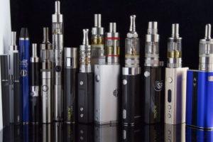 Sigarette elettroniche, al bando i prodotti aromatizzati negli Usa