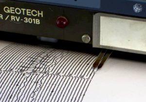 Terremoto, scossa di magnitudo 2.7 ad Andria: sgomberate le scuole