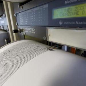 Terremoto, scossa di magnitudo 3.6 a Carpino (Foggia)