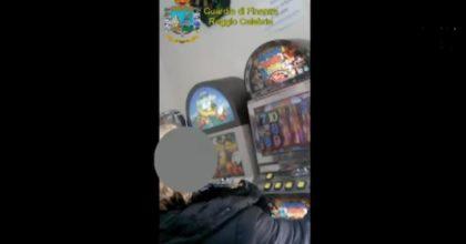 dipendenti asl giocavano con le slot
