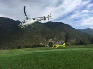 Tolmezzo, precipita in un dirupo da un sentiero di montagna: morta una donna di 50 anni