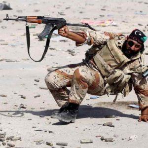 Soldati italiani inviati in Libia? Tranquilli, non ci vogliono e non ci andremo