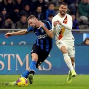 """Roma, Spinazzola risponde all'Inter: """"Io rotto? Una follia. Sto benissimo"""""""