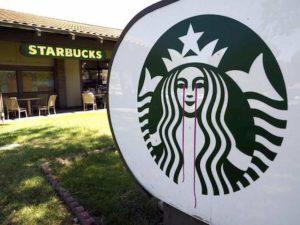 Starbucks sbarca a Roma