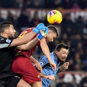 Roma-Lazio. Pau Lopez e Strakosha, la papera è servita. I portieri decidono il derby